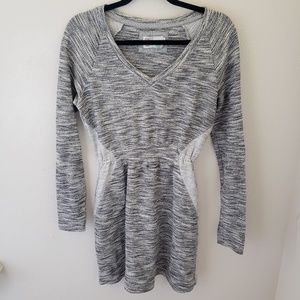 ANTHROPOLOGIE Saturday Sunday Textured Long Sleeve